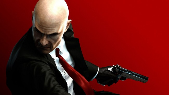 Hulu Berencana Garap Serial TV dari Game Hitman