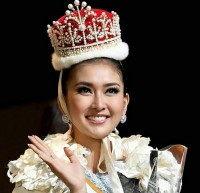 Kevin Lilliana, Finalis Asal Indonesia Raih Gelar Miss International 2017