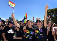 Australians Back Gay Marriage in Non-Binding Vote