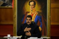 Venezuela 'Selective Default' Declared, Govt Insists It is Paying Up