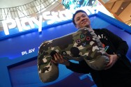 Gelar Roadshow, Sony PlayStation Bawa 9 Game ke Indonesia