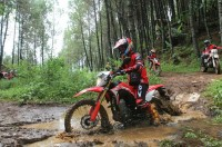 Serunya Sensasi All New Honda CRF150L di Trek Off Road