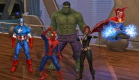 Game Marvel Heroes Bakal Ditutup