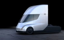 Semi, Truk Autonomous dari Tesla