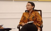 FM Retno to Visit Indonesian-Funded Hospital Project in Rakhine