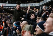 4 Momen tak Terlupakan North London Derby