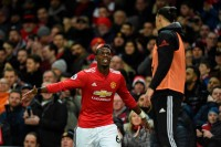 Pogba dan Ibra Dimainkan, MU Bantai Newcastle United
