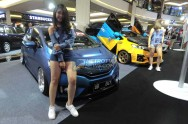 Jazz & Brio Tuning Contest Makin Meriah di 2017