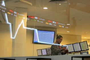 JCI Surges 0.611% in Morning Session