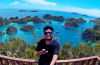 Tips Travelling Murah ala <i>Travel Blogger</i>  Ashari Yudha