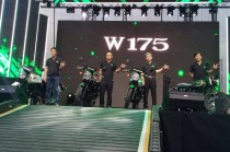 Kawasaki Bike Week 2017, Pestanya Geng Ijo