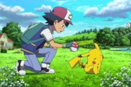 Film ke-20 Pokemon Tayang Akhir November