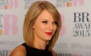 Taylor Swift Kembali Cetak Prestasi Lewat Album Reputation