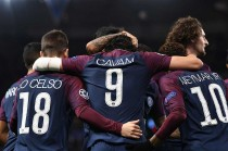 PSG Libas Celtic 7-1