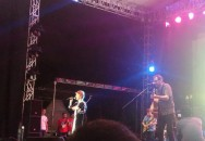 Pesona Sixpence None The Richer di The 90's Festival