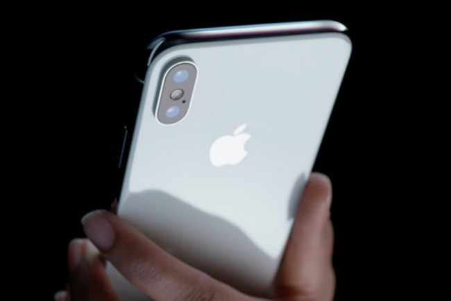 Apple Tambah Pasokan iPhone X