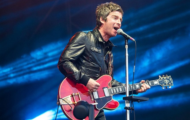Noel Gallagher Mengaku Sering Naik Taksi Gratis di London
