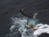 Two Bodies, Possibly North Korean, Found on Japan Coast