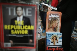 Meredith Corp to Buy Time Inc. for $2.8 billion