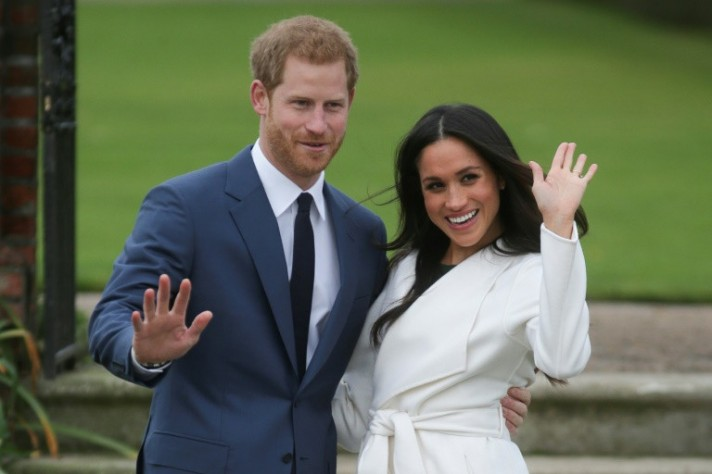 Love at First Sight: Prince Harry to Marry Meghan Markle Next Year