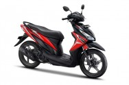 Honda <i>Make Over</i> Vario eSP