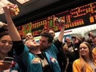 Wall Street Menguat di Musim Liburan