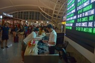 Bali Airport Closure Extended: AP I