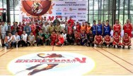 Tim Basket Media Group Optimistis Rebut Tiket Perempat Final