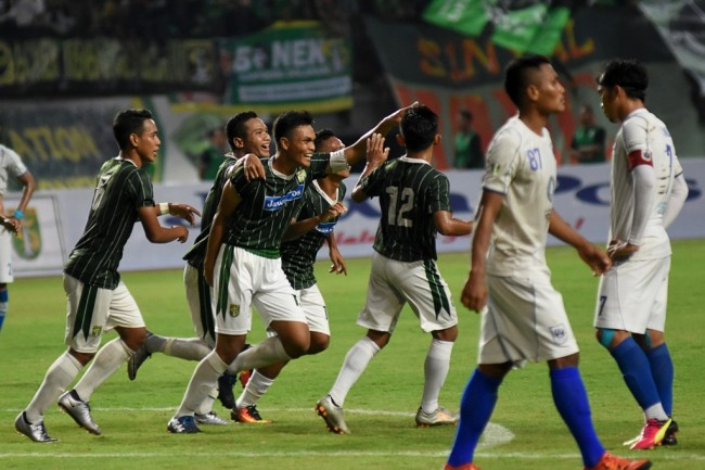 Liga 1 Indonesia 2018, Padat <i>Big Match</i>