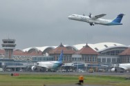 Ngurah Rai Airport Reopened
