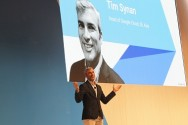 Google Cloud Summit, Tanda Google Bidik Potensi Cloud di Indonesia