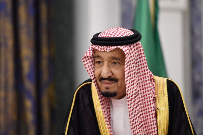 US Embassy Move to Jerusalem Would Offend Muslims: Saudi King
