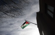 US House Threatens to Withold Aid for Palestinians