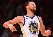 Stephen Curry Absen Dua Pekan