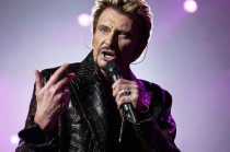 Rocker Johnny Hallyday Meninggal Dunia