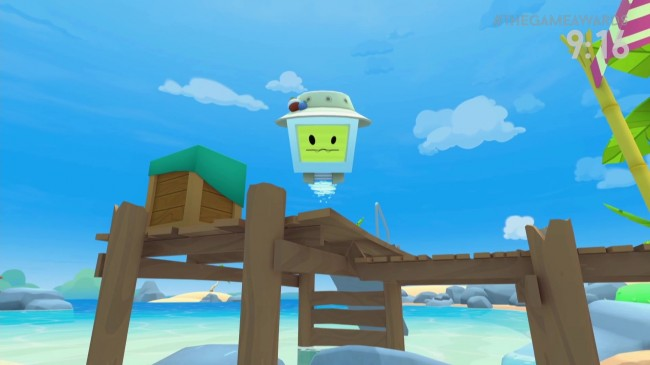 Vacation Simulator Ajak Anda Liburan di Game