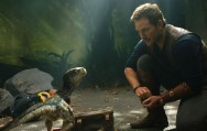 Trailer Pertama Film Jurassic World: Fallen Kingdom Dirilis