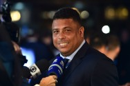 Ronaldo The Phenomenon Prediksi Inter Rebut Scudetto