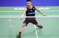 Tak Ada Tekanan bagi Lee Chong Wei di Final Super Series 2017