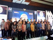 90 CEO Terbaik di Indonesia Most Admire CEO Award 2017