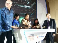 Australia, Jalur Baru Internet Indonesia ke Global
