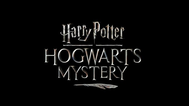 Game Mobile RPG Harry Potter Dirilis Tahun Depan