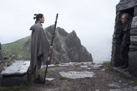 Star Wars The Last Jedi Kembali Angkat Tema Mentorship