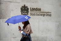 Komodo Bond Jasa Marga Terbit di London Stock Exchange