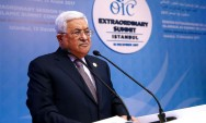 We do not Accept United States Role as Mediator: Abbas