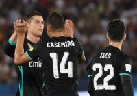 Real Madrid Susah Payah Lolos Final Piala Dunia Antarklub