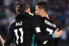 Madrid ke Final Piala Dunia Antarklub 2017