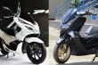 All New PCX VS New Nmax, Elegan VS Sport