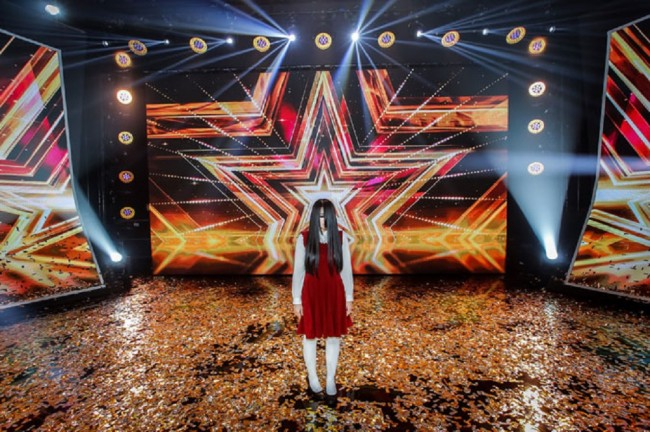 Pesulap Indonesia Menang Kompetisi Asia's Got Talent 2