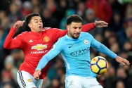 Guardiola: Kyle Walker Bek Terbaik Manchester City